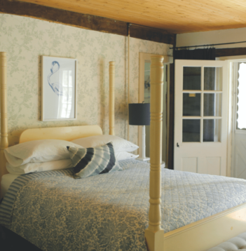 Waterview Room, CS | Coach House